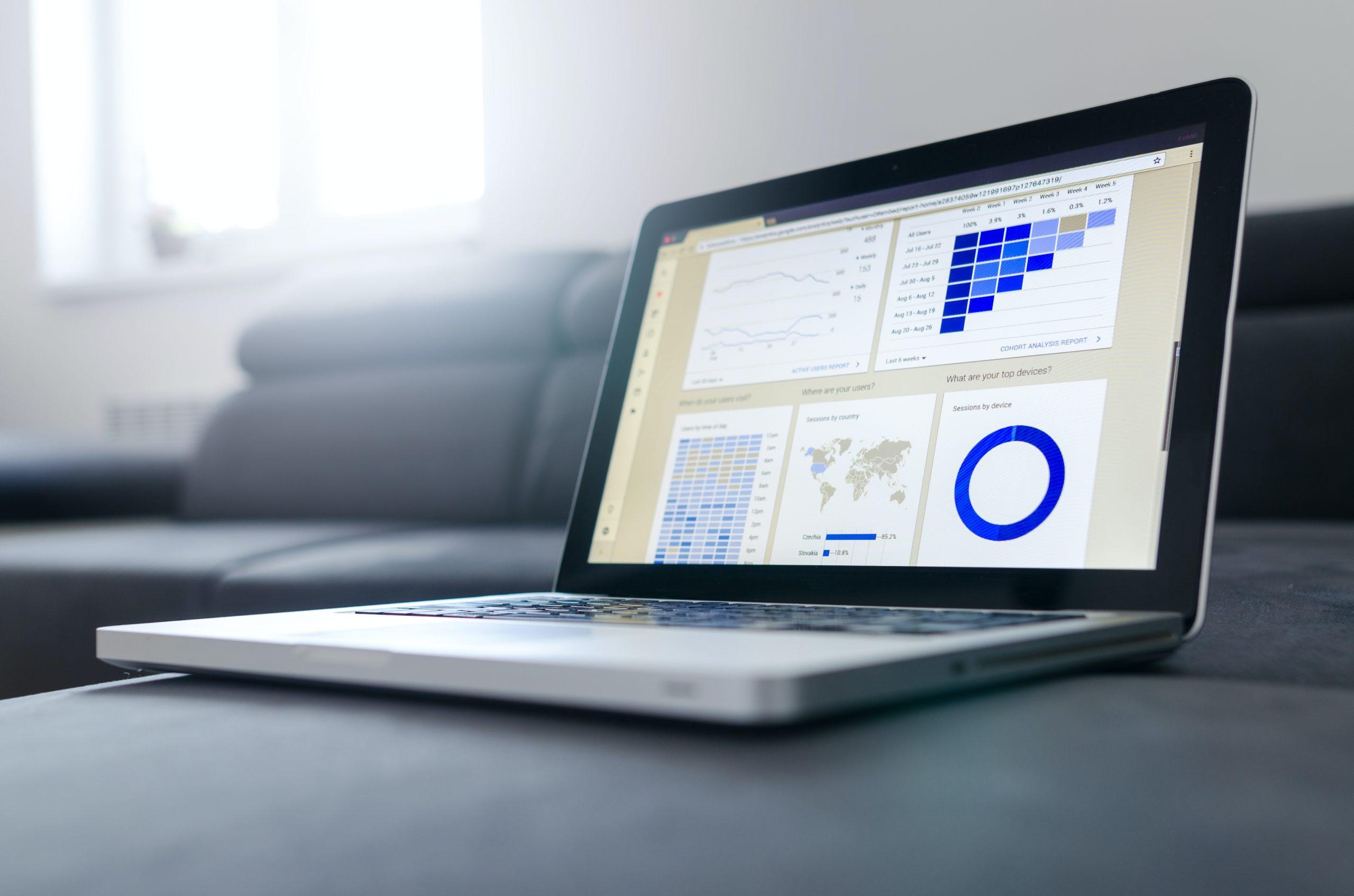 8 SaaS Metrics Every SaaS Company Must Measure To Scale