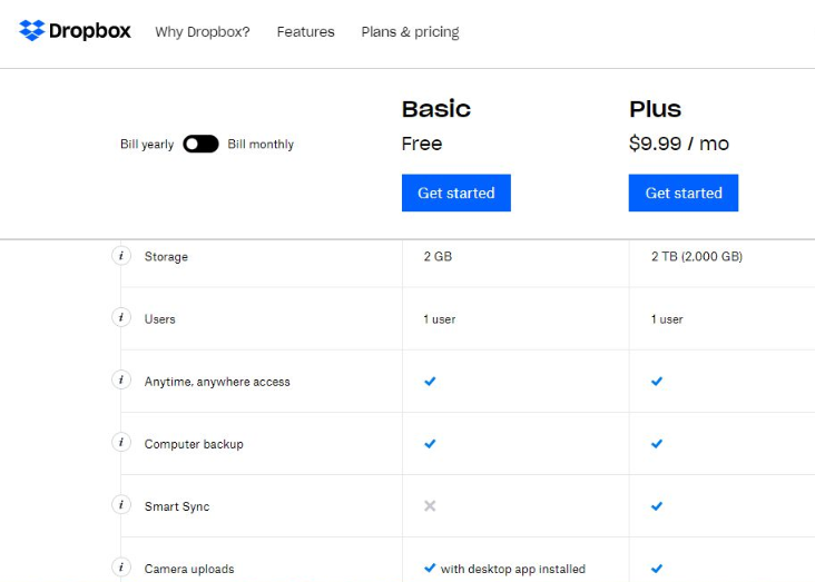 dropbox-pricing-family