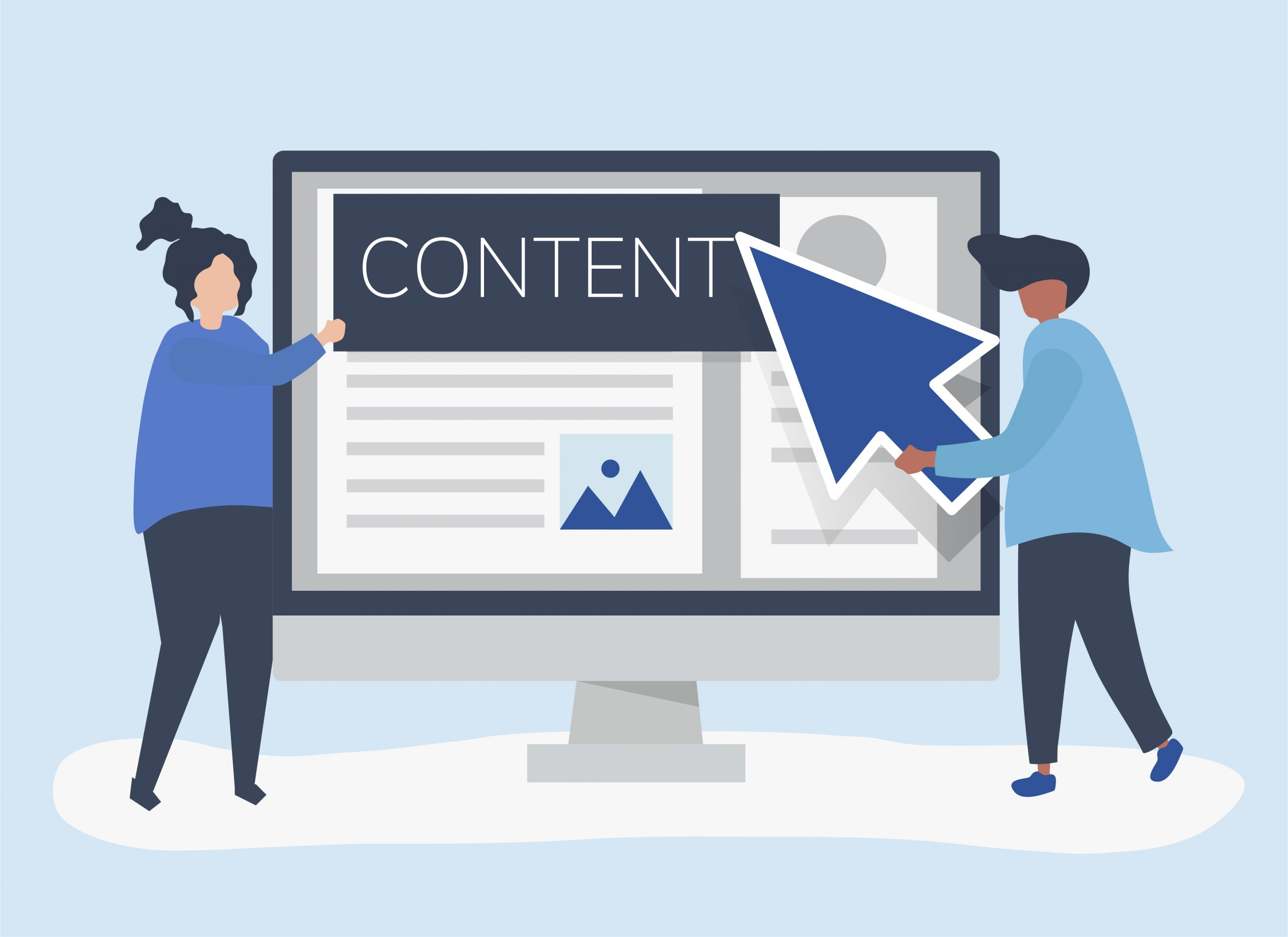 3 Ways SaaS Owners Can Leverage Content Marketing